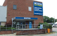 Access Self Storage - Beckenham